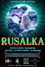 Rusalka Poster