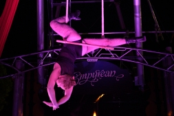 Cirque Nocturne at the Adelaide Fringe Festival 2017