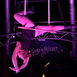 Cirque Nocturne at the Adelaide Fringe Festival 2017